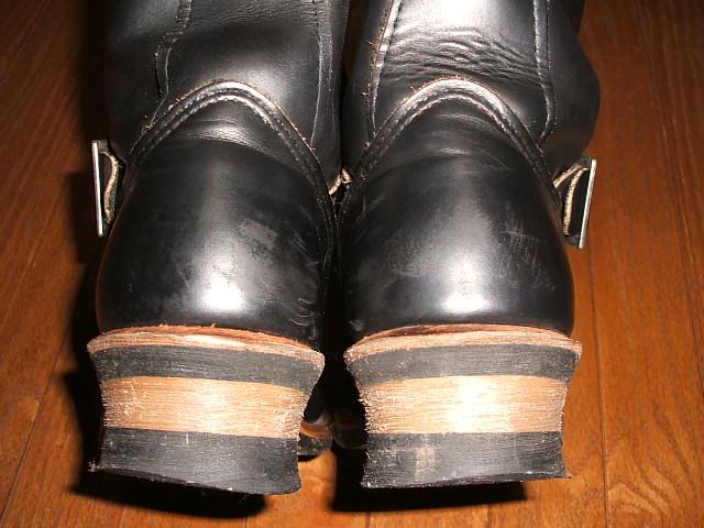 REDWING(红翅膀)技术员长筒靴Lot 2268 PT91实物复古