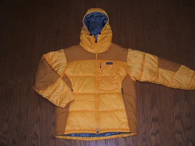 sale retailer e18cb a0aba patagonia( Patagonia) DAS Parka( ダスパーカ) Aztec Yellow( as technical center  yellow) 2008 medium size