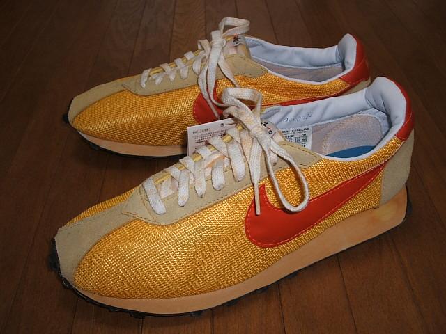 sports shoes 0fb3d 595cd 1000 NIKE( nike) LD VINTAGE(LD1000 vintage) Lot 316,174-782-free new dead  stock