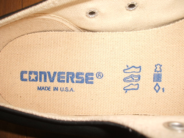 Purcell Jack Converse Made In Usa eEmpvO