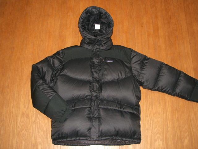 【国内発送】 patagonia(パタゴニア) Down Parka(ダウンパーカ) Black(ブラック) 2005年 Mサイズ:INSTINCT Black(ブラック) Down Used Mサイズ&Vintage Clothing, PLUS IMPACT:3481bb72 --- nagari.or.id