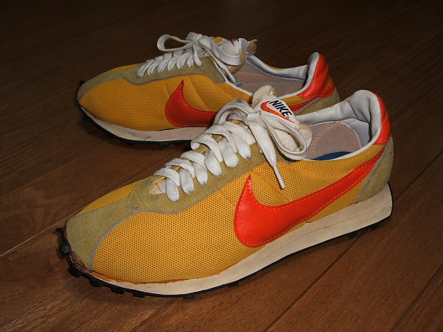 new style ac1d7 dcdb9 NIKE LD1000 real thing vintage MADE IN JAPAN