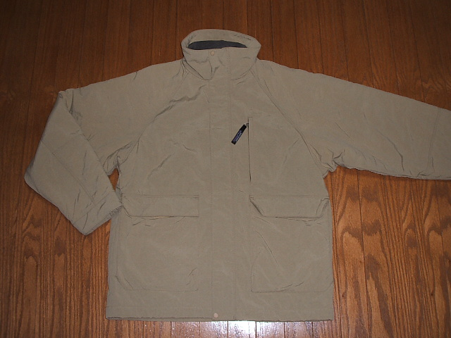 パタゴニア エスケープジャケット マールタン 2001年