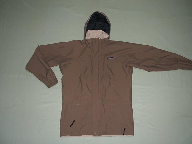 Patagonia liquid sky jacket