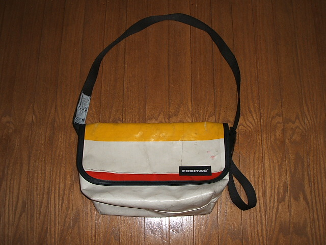 FREITAG Messenger bag SURFSIDE 6 F42