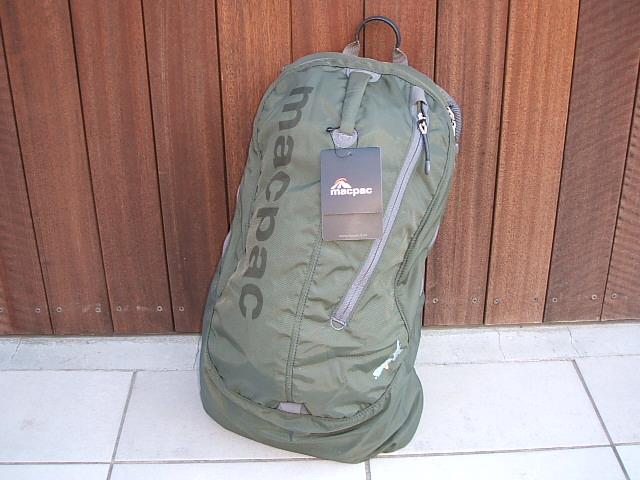 Macpac Kahuna 18 Day Pack
