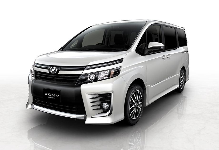 新型80系VOXY/NOAH/ESQUIRE用 LEDルームランプキット 【4200k VER.】
