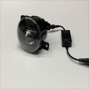 プジョー308/3008純正LEDFOG用 LED一体型FOGライト ホワイト プジョー308/3008純正LEDFOG用 LED一体型FOGライト ホワイト