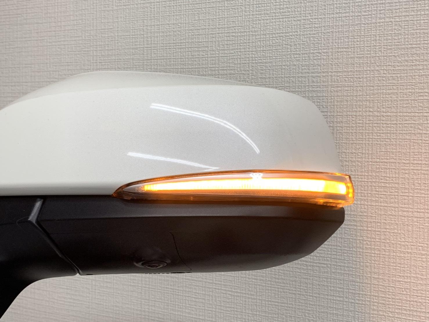 Smart 2020A/W新作送料無料 シーケンシャルミラーウィンカー 商店 30系アルファードヴェルファイア