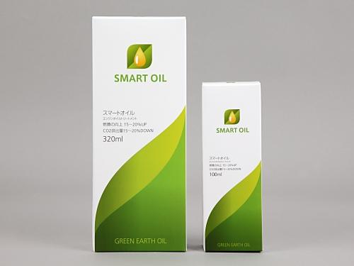 SMARTOIL(スマートオイルオイル添加剤 320ml+100mlセット)