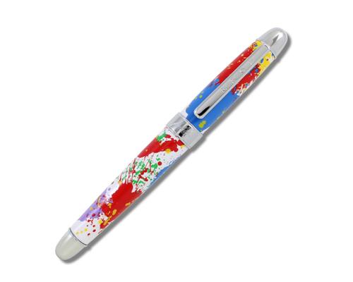 【ACME】アクメ「PAINT SPLASH(ペイントスプラッシュ)」ローラーボールペン