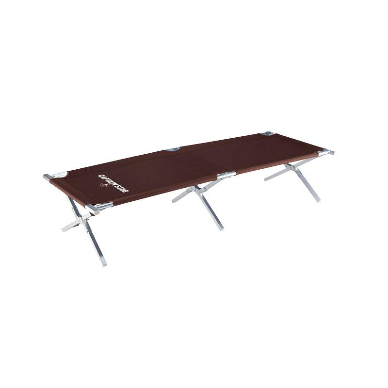 HO-539 アルミキャンピングベッド