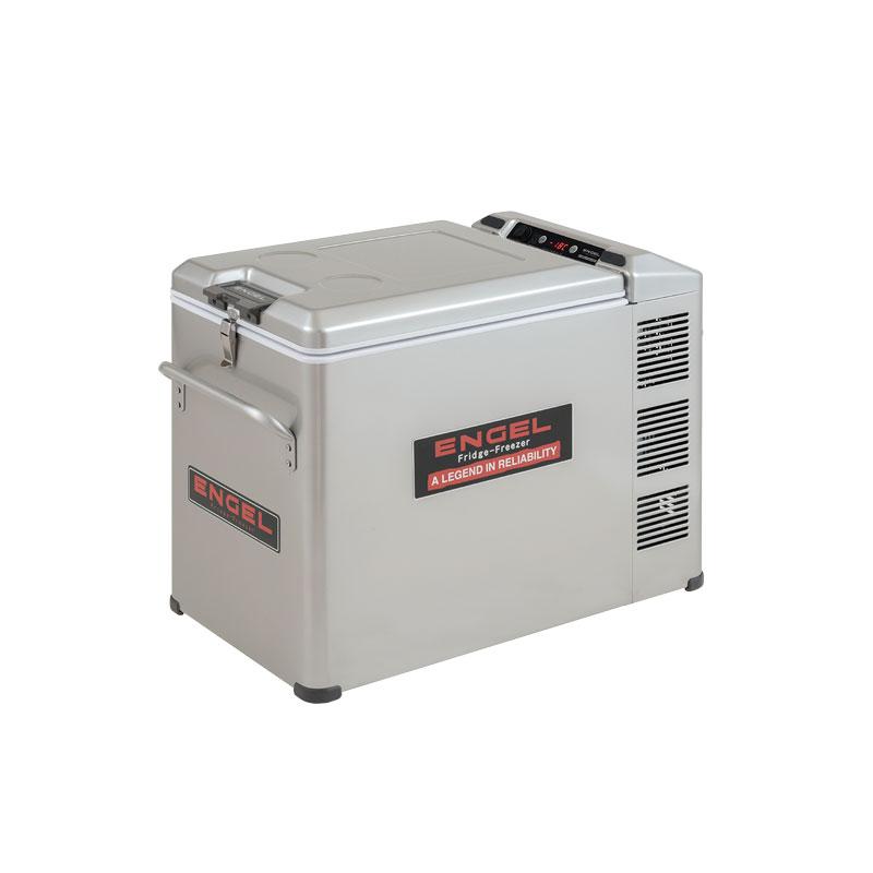 【8/17以降出荷】HO-719 ポータブルデジタル冷凍冷蔵庫40L