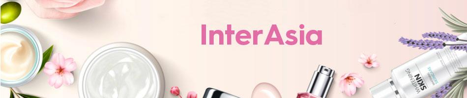InterAsia:InterAsiaはK-BeautyとK-POP関連商品を取り扱う専門会社でございます。
