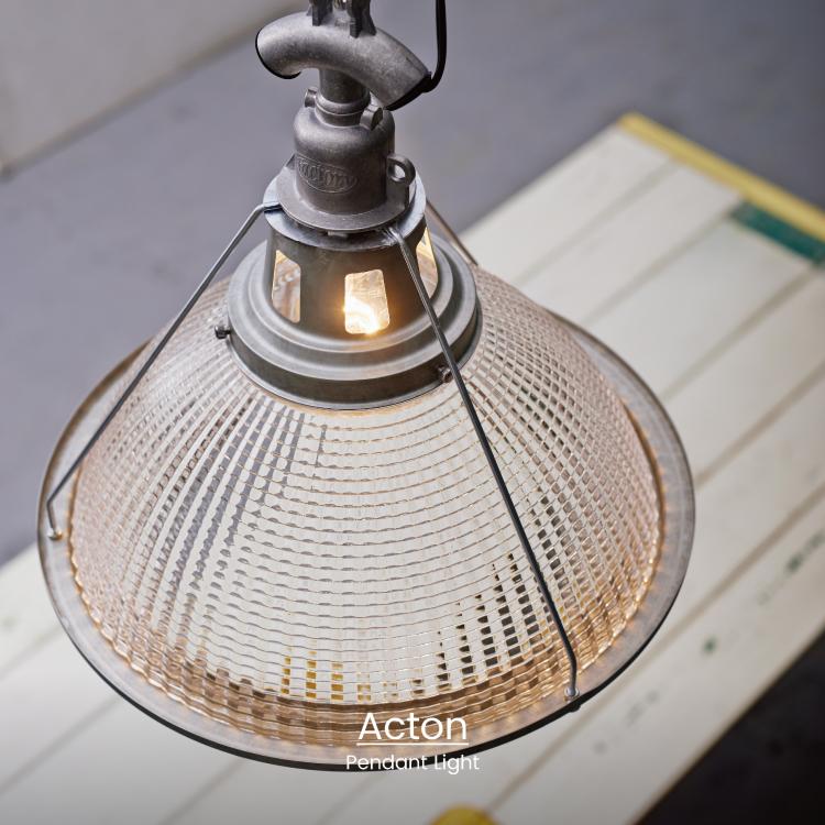 Acton [ アクトン ]■ ペンダントライト | 天井照明 【 インターフォルム 】