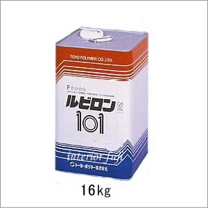 接着剤 ウレタン系1液 ルビロン101 16kg缶 クシベラ付まで 人工芝の貼付け施工に最適。