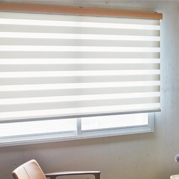 調光ロールスクリーン TOSO トーソー 新作通販 ビジックライト TR4704~TR4708 JQクロス 防炎 幅80.5~120cmX高さ30~80cm 40%OFFの激安セール