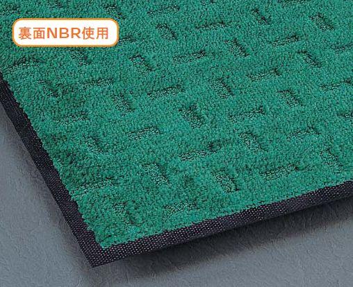 玄関マット 屋内 エコレインマット(NBR) 90cmX150cm(受注生産品)