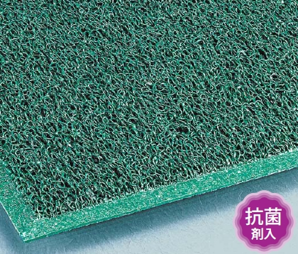 【受注生産品】玄関マット 屋外 業務用 除塵用マット ケミタングルハード 120X180cm