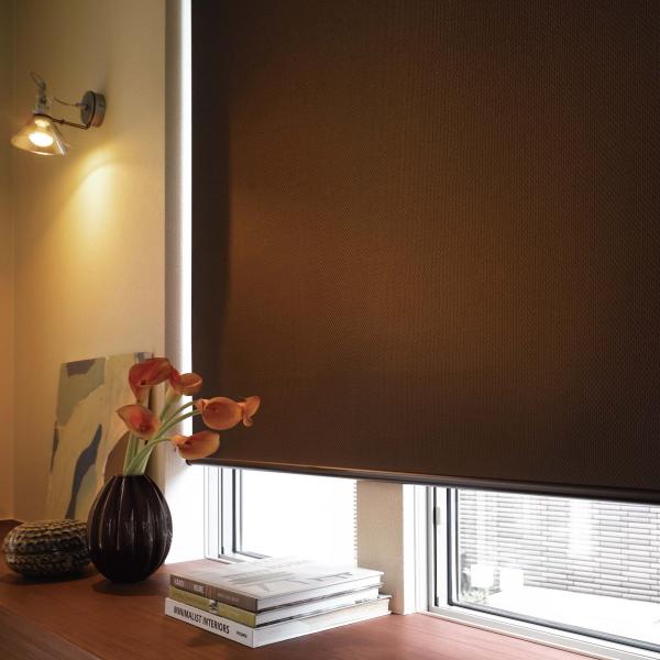 ロールスクリーン オーダー ニチベイ ソフィ 防炎 アルカ ウォッシャブル生地 N9534~N9536 幅50.5~80cmX高さ201~250cm