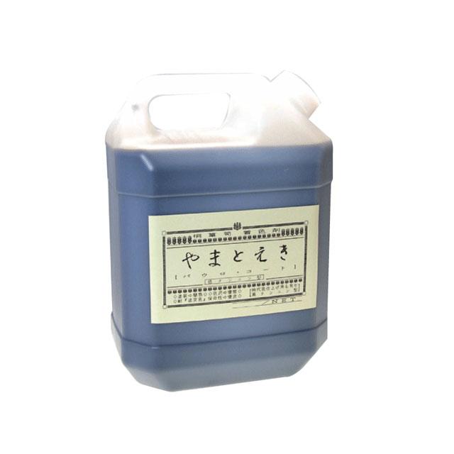 桐タンスの再生に利用してください やまとえき 大和液 高級品 容量3.5L 桐タンス 補修用品 コート パウロ ランキングTOP10 着色剤 日本製