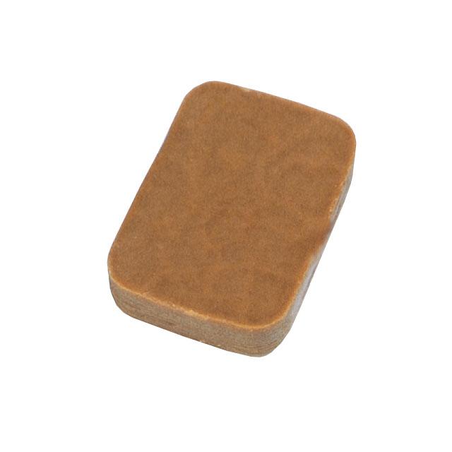 カルナバ 業務用 茶 1ケース10個入り 寸法6.8×9.8×2.2cm F50-10 日本製 まとめ 送料無料