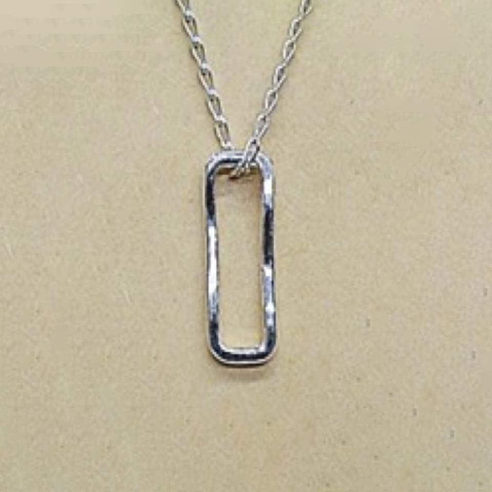 【受注制作】 代引き不可 K.kaju/ケイ・カジュ センデス (necklace) (全長40cm)