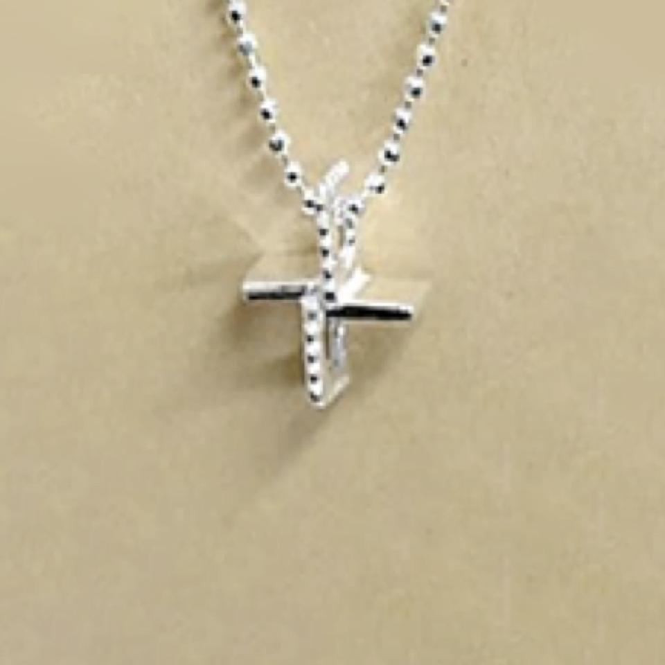 【受注制作】 代引き不可 K.kaju/ケイ・カジュ タータン (necklace) (全長40cm)