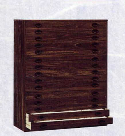 チェスト タンス ハイチェスト 幅100 木製 衣類収納 整理たんす 箪笥 収納家具 インテリアおしゃれ, ビューティーショップエンジェル 53376358