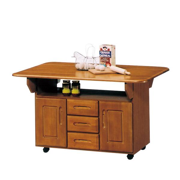 キッチンカウンター カウンターキッチン 間仕切り テーブル 完成品 両面 幅120cm 奥行き49(80)cm 高さ69cm 日本製 木製 キッチン収納 キッチン バタフライ カウンターテーブル 開き戸 引出 北欧 ラバーウッド ブラウン 隠す収納 おしゃれ かわいい
