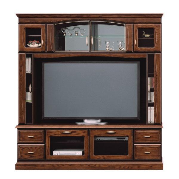 送料無料 NEW テレビ台 幅180cm リビングボード AV収納棚 木製 完成品 TVボード 日本製 高級家具 アンティーク かわいい 大容量 返品交換不可 TV台 リビング収納 ハイタイプ テレビボード おしゃれ