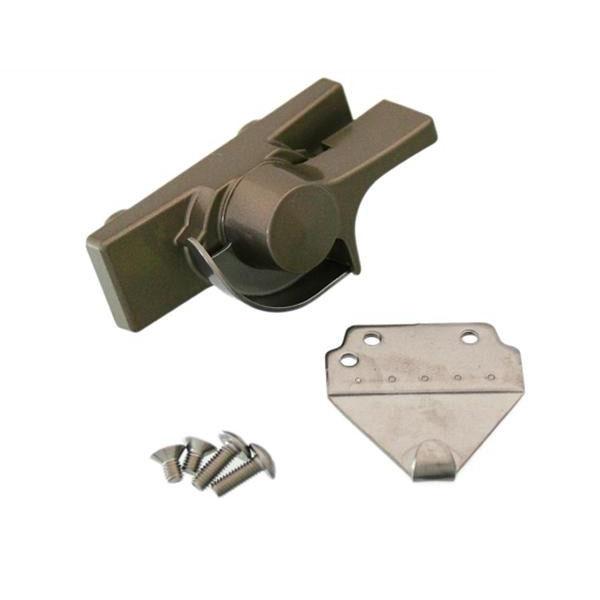 クレセント錠 BF26L CB5620N 不二 94155