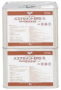 東リ バスナセメントEPO 16kg缶 /BNEP-L