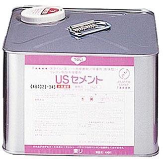 東リ USセメント 9kg缶/NUSC-M
