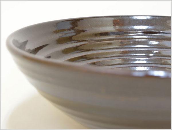 信楽焼手洗い鉢陶器洗面ボール洗面ボウルおしゃれ手洗器和風手洗鉢洗面器信楽焼き送料無料通販MK-05S【kmy】【smtb-F】