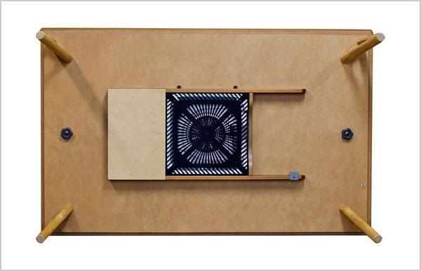 コタツ長方形こたつ幅105cmコタツテーブル北欧こたつテーブルモダン暖卓リビングテーブルおしゃれローテーブル木製送料無料通販日美MojoDeltaTeakモジョ・デルタ【nib】【smtb-f】