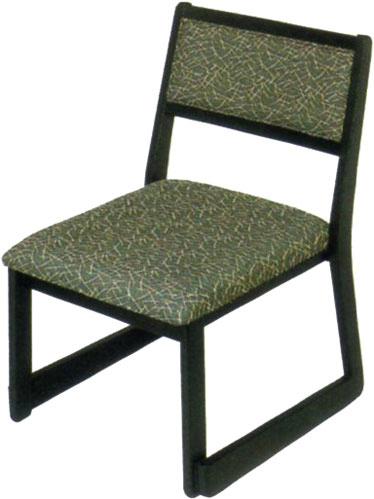 高座椅子 和風 座椅子 ハイタイプ スタッキングチェア 日本製 スタッキングチェアー 国産 送料無料 通販 敬老の日 翁 MK5524 【kam】
