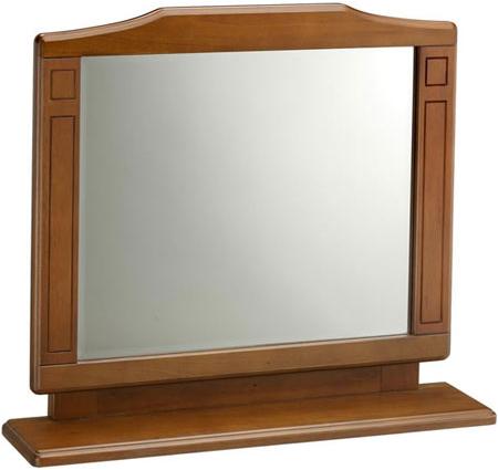 卓上ミラー アンティーク調 卓上鏡 木製 置き鏡 北欧 置鏡 おしゃれ 送料無料 通販 SAPORE サポーレ 2325 【akb】