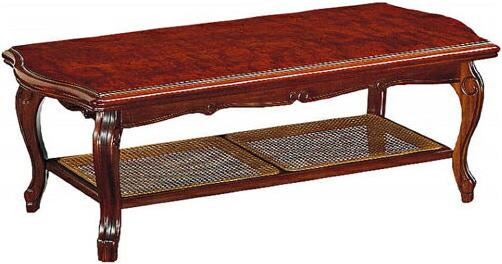 カリモク センターテーブル 木製 リビングテーブル 長方形 ローテーブル おしゃれ アンティーク調 北欧 モダン 国産 日本製 送料無料 通販 TP4050VQ 【kar】