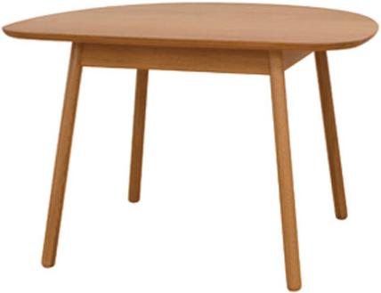 飛騨産業 ダイニングテーブル 無垢 コーヒーテーブル 木製 テーブル 北欧 高級 日本製 国産 キツツキマーク cobrina コブリナ TF330WP 送料無料 通販 【hid】