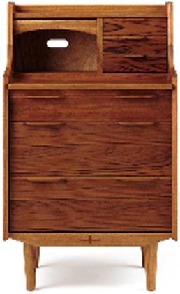 大特価!! 【開梱設置無料】 EDDA エッダ ライティングビューロー 北欧 ライティングデスク 木製 パソコンデスク 60cm幅 PCデスク ハイタイプ 高級 朝日木材加工 送料無料 通販 DB30102M-EL000 【edd】, Field Boss 1efa8ebb