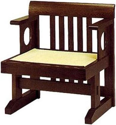 【開梱設置無料】 ベンチ 木製 畳ベンチ 和風 たたみベンチ 1人掛け ダイニングチェア 肘付き 畳みベンチ 一人掛け 椅子 肘掛 和家具 高級 校倉 国産 日本製 送料無料 激安 通販 【mor】