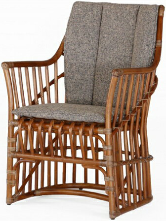 アームチェアー ラタン セール価格 パーソナルチェアー 籐 リビングチェアー アジアン 椅子 和風 全国どこでも送料無料 送料無料 1人掛け レトロモダン kaz 通販 肘付き