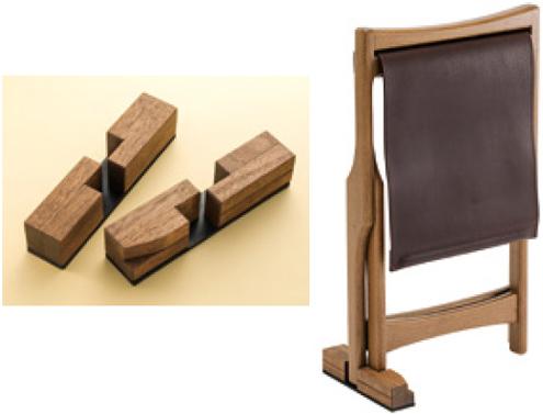チェアスタンド 木製 チェアースタンド (※チェア別売り) アルテジャパン 送料無料 通販 【art】【smtb-F】