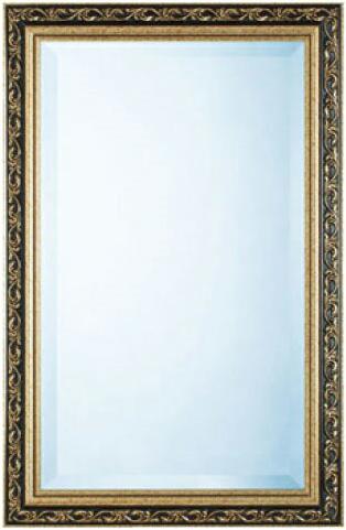 ウォールミラー アンティーク調 鏡 壁掛け鏡 エレガント ミラー 壁掛けミラー おしゃれ 吊り鏡 ヨーロピアン 北欧 モダン 縦横兼用 高級 アルテジャパン 送料無料 通販 FS-40-17 【art】【smtb-F】