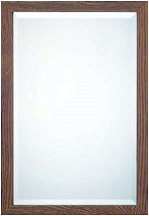 ウォールミラー おしゃれ 壁掛け鏡 北欧 壁掛けミラー 和モダン 吊り鏡 木枠 姿見鏡 木製 高級 アルテジャパン 送料無料 通販 KM-191 【art】【smtb-F】