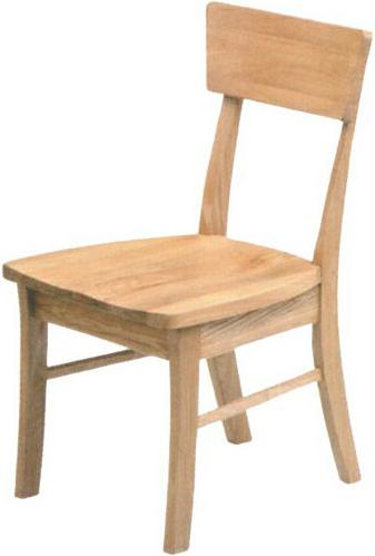 ダイニングチェア 無垢 ダイニングチェアー 木製 椅子 北欧 カントリー ナチュラル シエスタ モリモク 送料無料 通販 【mom】