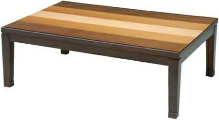 北欧 家具調こたつ 通販 テーブル コタツ おしゃれ 家具調コタツ 【iwa】【san】 暖卓 テーブル 和風 ストライプ ローテーブル 木製 幅120cm 送料無料 こたつ 長方形