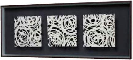 アートパネル 壁掛けパネル デザインパネル 和モダン インテリアアート おしゃれ パネルアート 和風 アジアン マサエコ 新築祝い 国産 日本製 送料無料 通販 IN3223 【ori】