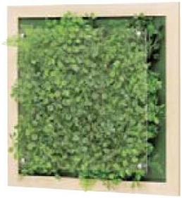 リーフパネル 壁掛け アートパネル 絵画 壁掛けパネル 観葉植物 インテリアパネル グリーン おしゃれ アジアン 北欧 新築祝い 国産 日本製 送料無料 通販 GR3346 【ori】